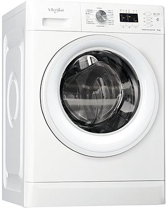 Whirlpool FFL 6238W EE