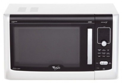 Whirlpool FT 338 WH