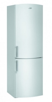Whirlpool WBE 3352 A+NFCW