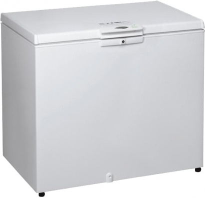 Whirlpool WH 2310 A++E