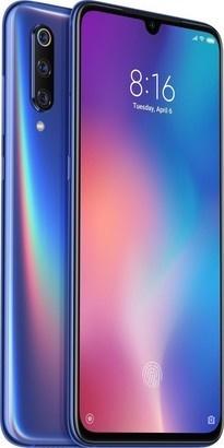 Xiaomi Mi 9 6GB/64GB Ocean Blue