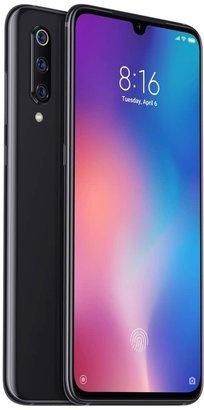 Xiaomi Mi 9 Black 6GB/64GB