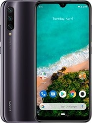Xiaomi Mi A3 4GB/64GB Kind of Grey