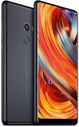 Xiaomi Mi MIX 2 6GB/64GB Black
