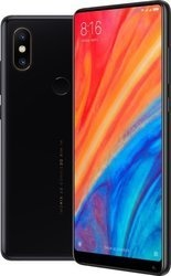 Xiaomi Mi MIX 2S 6GB 128GB Global Black