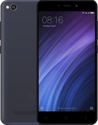Xiaomi Redmi 4A Global DS 32GB šedá