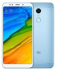 Xiaomi Redmi 5 Plus Global Blue 4GB/64GB