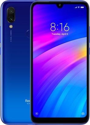 Xiaomi Redmi 7 2GB/16GB Comet Blue