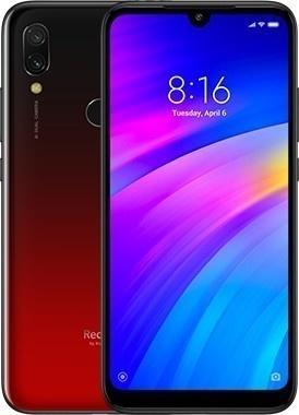 Xiaomi Redmi 7 3GB/32GB Lunar Red