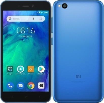 Xiaomi Redmi Go Blue 1GB/16GB