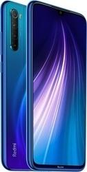 Xiaomi Redmi Note 8T modrá 3GB/32GB