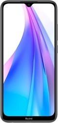 Xiaomi Redmi Note 8T šedá 4GB/64GB