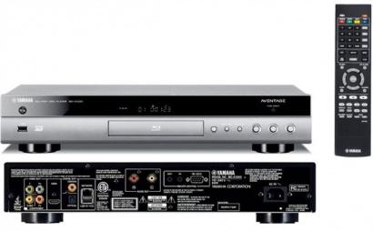 Yamaha BD-A1020 TITAN