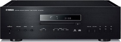 Yamaha CD-S2100 Black PB