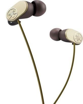 Yamaha EPH-R52 Gold