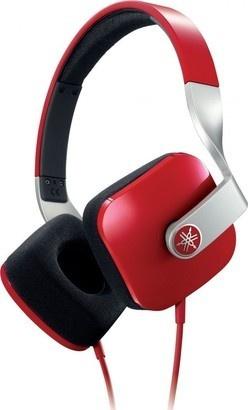 Yamaha HPH-M82 Red
