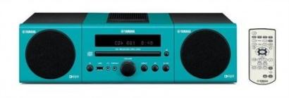 Yamaha MCR 040 LIGHT BLUE