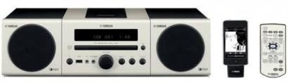 Yamaha MCR 140 WHITE