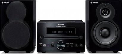 Yamaha MCR-232 BLBL