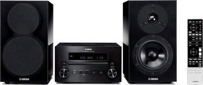 Yamaha MCR-550 BLPB