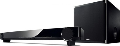 Yamaha YAS-201 Black