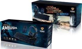 Yenkee Ambush Gaming