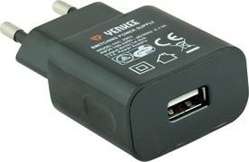 Yenkee YAC 2003BK USB Nabíječka 1000 mA