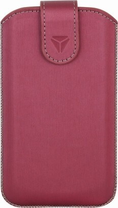 Yenkee YBM S014 Seal pink XXL