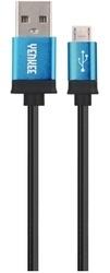 Yenkee YCU 201 BBE kabel USB / micro 1m
