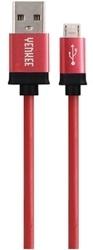 Yenkee YCU 201 BRD kabel USB / micro 1m