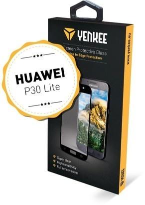Yenkee YPG ETE17 sklo Huawei P30 Lite