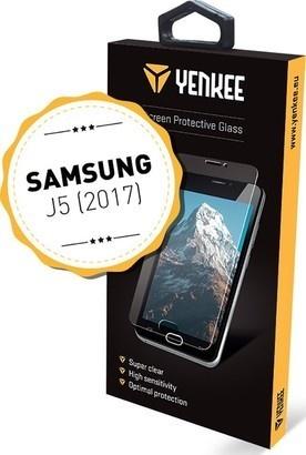 Yenkee YPG NO06 ochranné sklo Galaxy J5 17