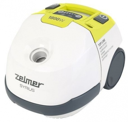 Zelmer 1600.0 HQ