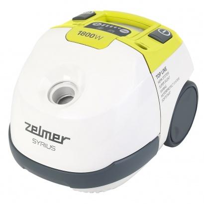 Zelmer 1600.3 HQ bílá