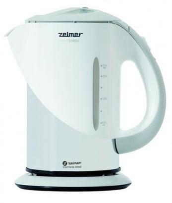 Zelmer 332.2 bílo/šedá