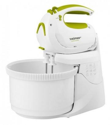 Zelmer 481.6 bílo/zelený