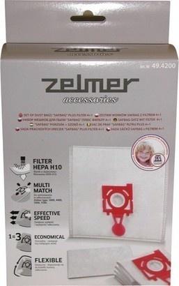 Zelmer 49.4200/ZVCA300B