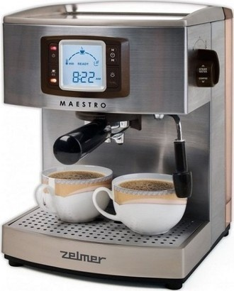 Zelmer ZCM 2150X