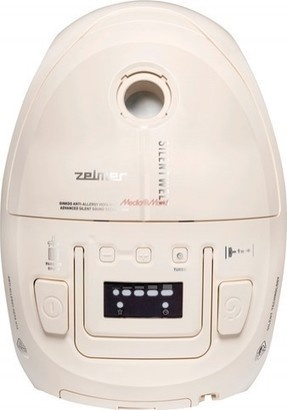Zelmer ZVC 605AP