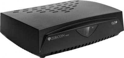 Zircon ECON DVBT