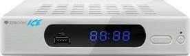 Zircon Ice DVB-T2 HEVC