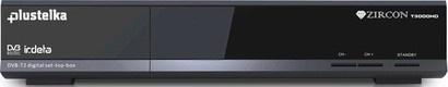 Zircon T3000HD