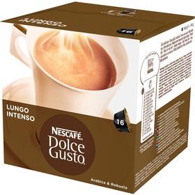Nescafé DOLCE GUSTO CAFFE LUNGO INTENSO