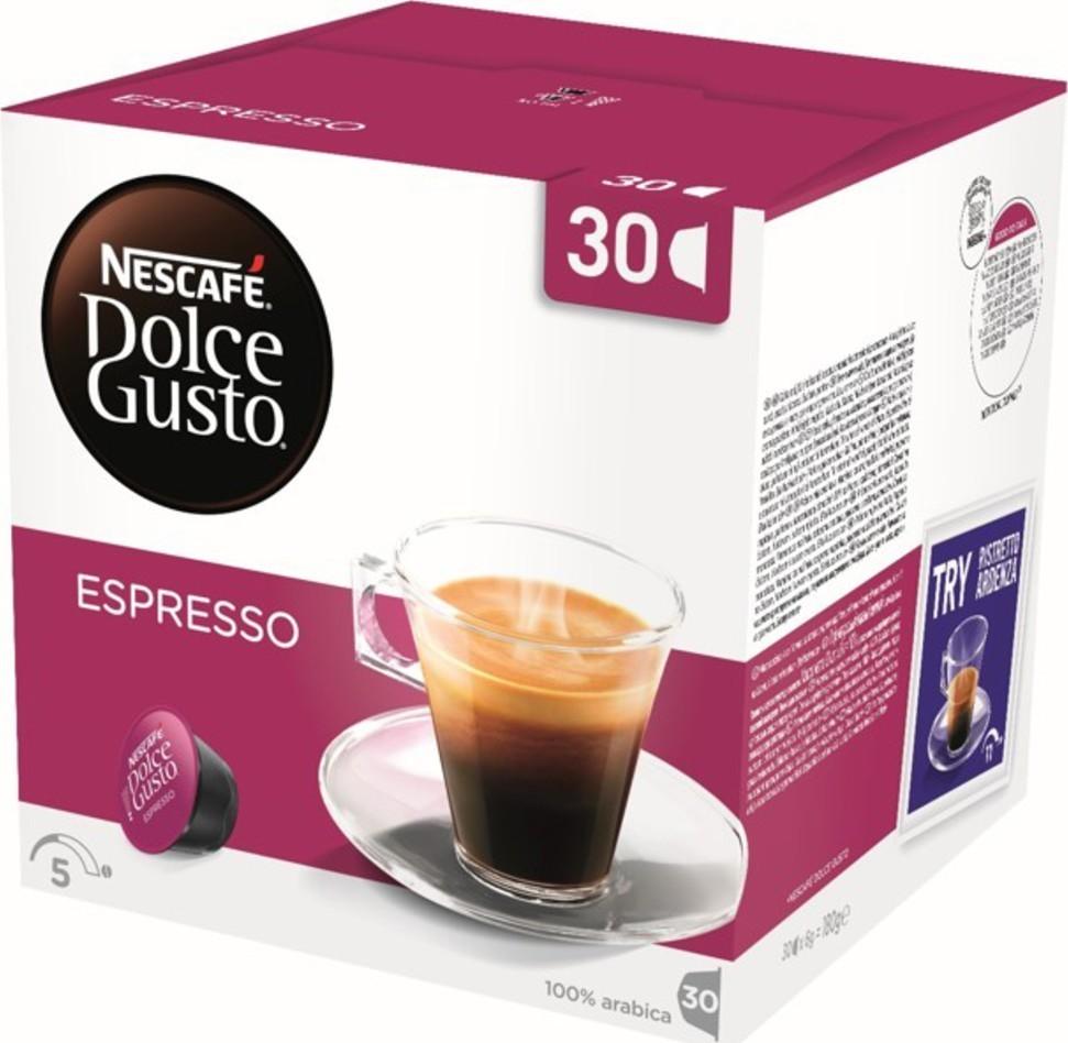 Nescafé Dolce Gusto Espresso MAG.PA