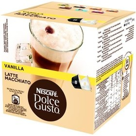 Nescafé Dolce Gusto Latte Vanilla 16 ks