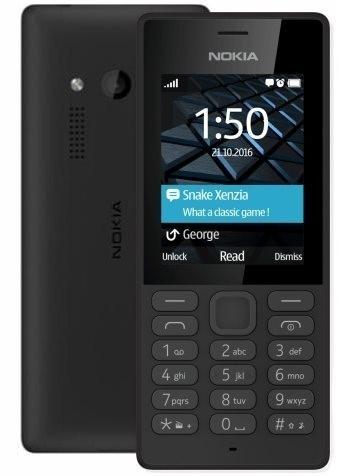 Nokia 150 DS BK