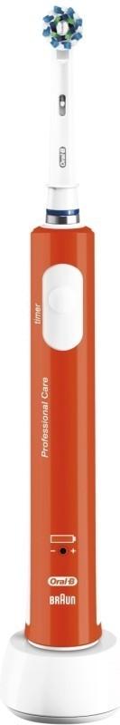 Oral-B Pro 400 Orange