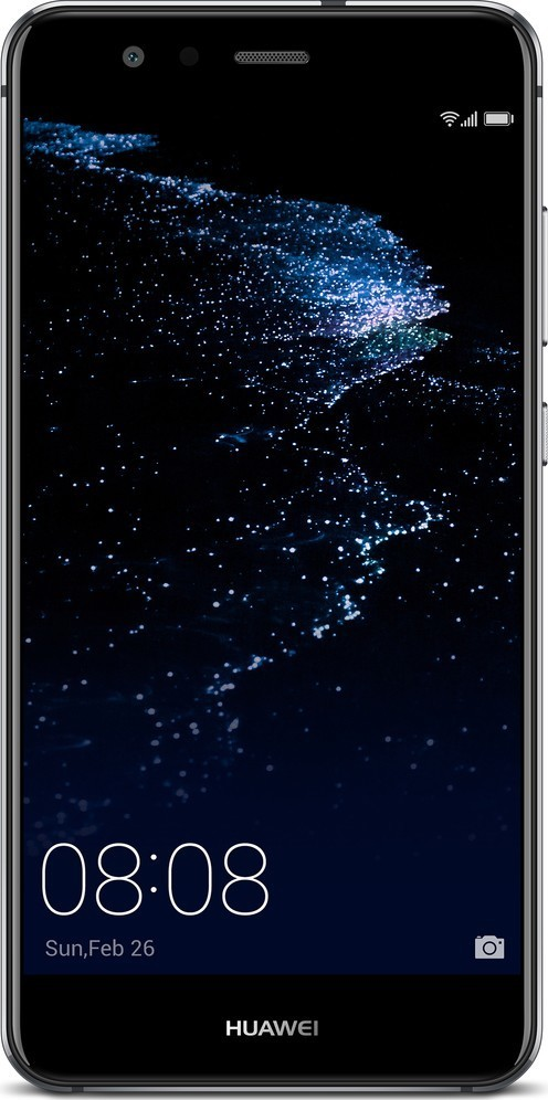 Huawei P10 Lite DS Black