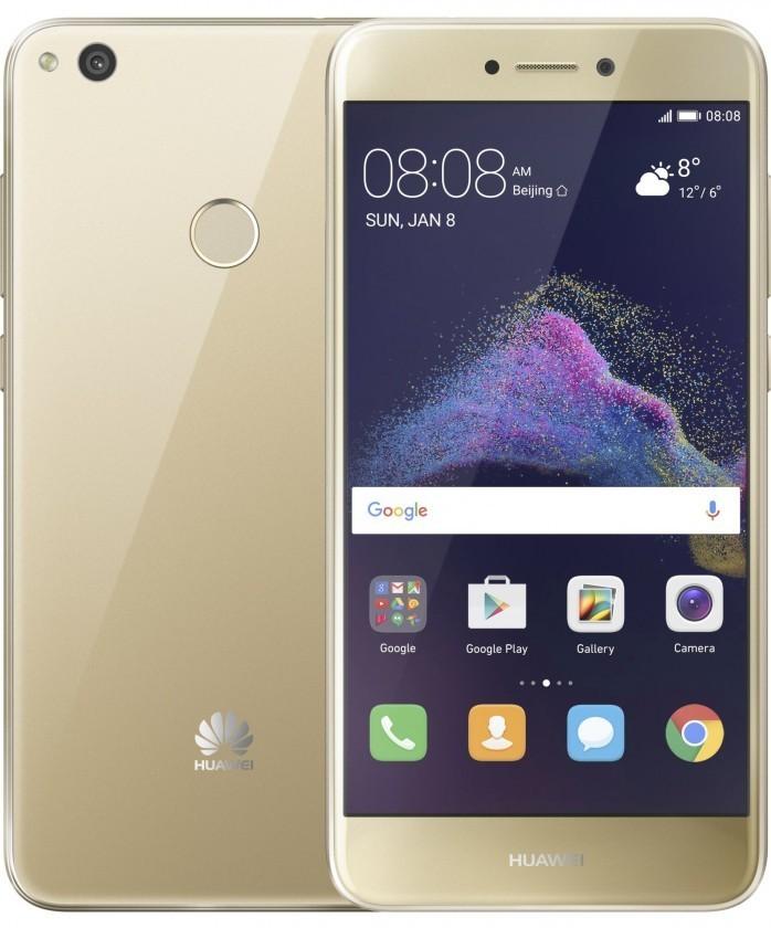 Huawei P9 Lite 2017 DS Gold