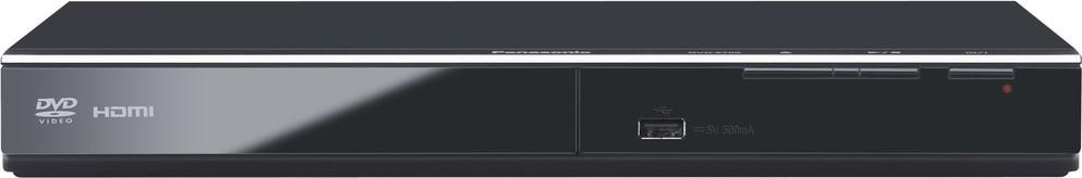 Panasonic DVD S700EP-K